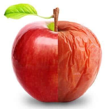 การฉีดเมโสหน้าใส คล้ายๆกับลูกแอปเปิ้อ