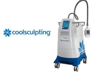 เครื่อง Coolsculpting