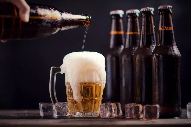 ฉีดวิตามินผิว-ดื่มแอลกอฮอล์ได้ไหม