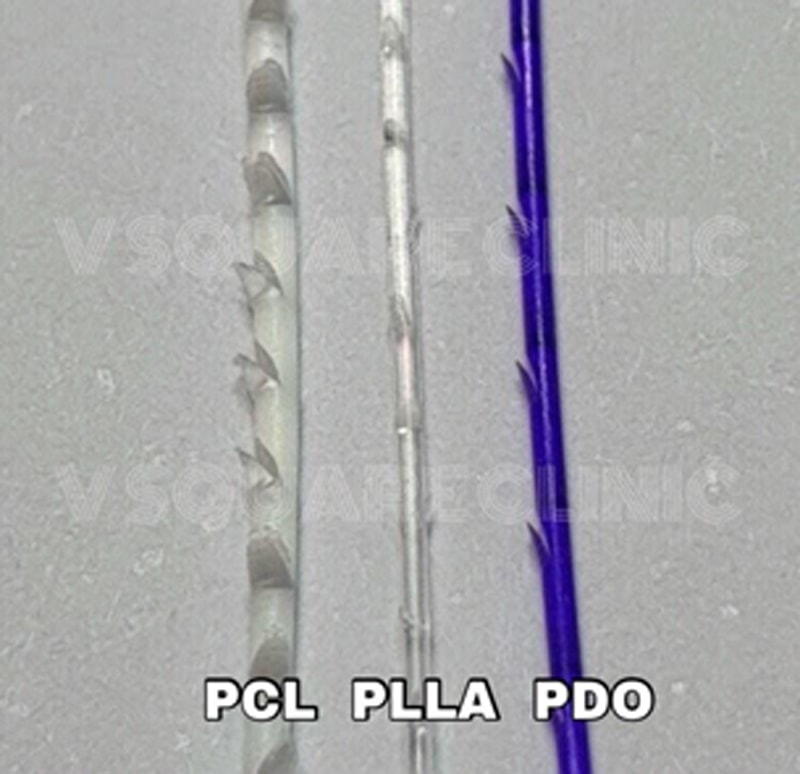 ไหม PDO PCL ต่างกันอย่างไร