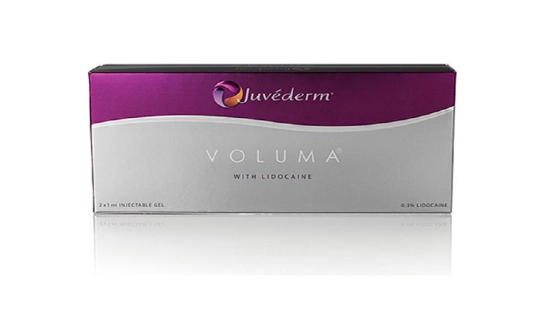 Juvederm-Voluma