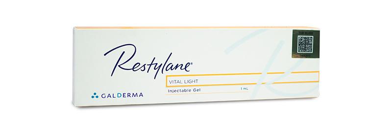 ฟิลเลอร์ปรับสภาพผิว-Restylane-vital-light
