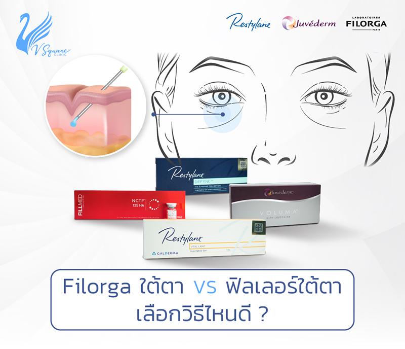 filorga-ใต้ตา