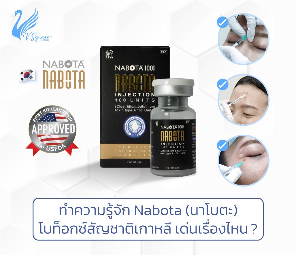 botox nabota