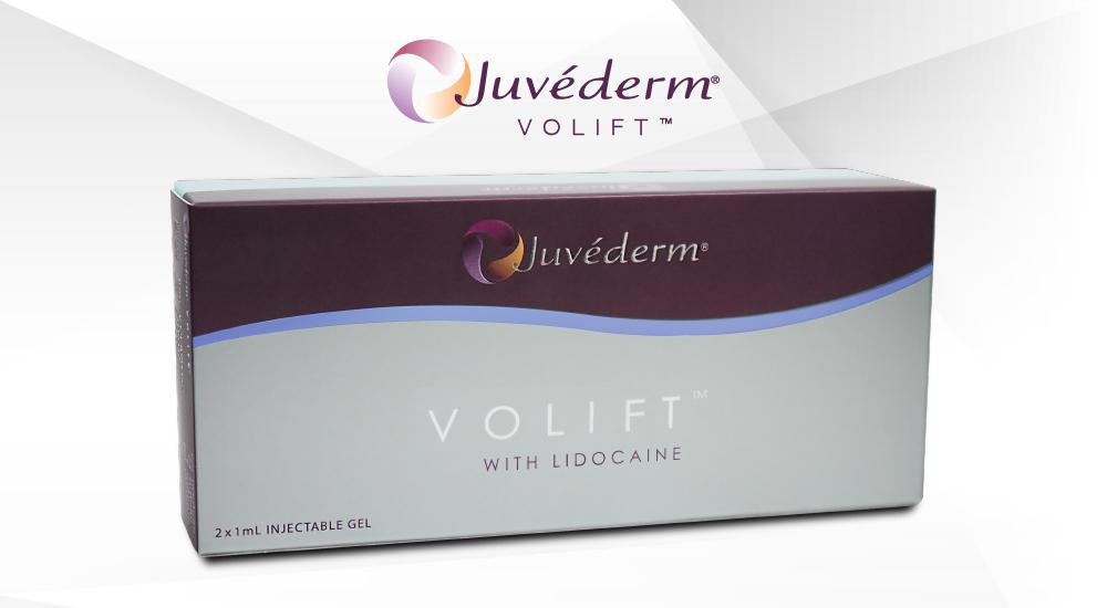 ฟิลเลอร์ยี่ห้อ-Juvederm-Volift